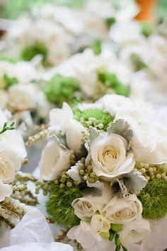 Wedding photography flowers