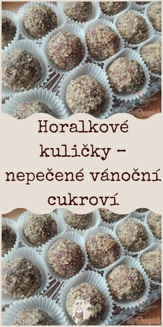 Cereal, Muffin, Breakfast, Cookies, Super, Food, Christmas, Cacao Powder, Best Recipes