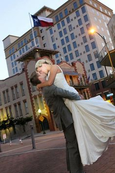 Our Aggie Wedding! <3