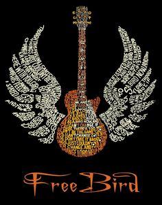 Free Bird | Lynyrd Skynyrd 1973