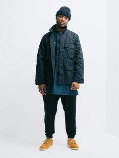 Engineered Garments BDU Jacket - GENTRY NYC - 1