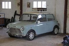 ≥ Classic Mini Cooper 1.3i SPI bj. 1992 - Mini - Marktplaats.nl