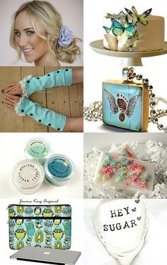 BEST SHOPS EVER by Ioana on Etsy--Pinned with TreasuryPin.com