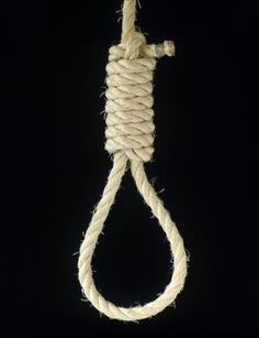 *WARNING: under no circumstances do I take any responsibility for injuries. Never put any loop, noose, or other length of rope around your neck. This ...