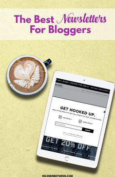 The Best Newsletters for Bloggers