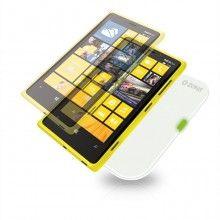 Cargador Inalambrico Zens para Moviles con Tecnologia Qi-Standard - Blanco  AR$ 318,15