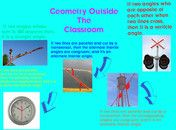 Geometry Project | Publish with Glogster!