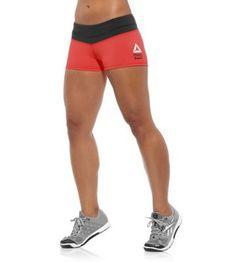 Reebok Women's Reebok CrossFit Womens Las Cruces Short - 2 inch Shorts | Official Reebok Store