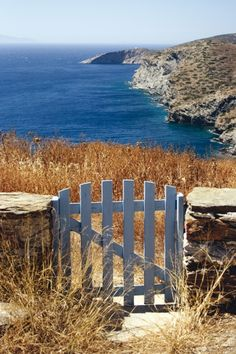 Amorgos - Greece what memories Wonderful Places, Beautiful Places, Greece Holiday, Greek Isles, Tybee Island, Greece Islands, Travel Memories, Nature Images, Vacation Spots