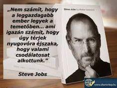 """Képtalálat a következőre: """"mlm idézetek bölcsességek"""" Steve Jobs, Stevia, Google"""
