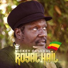 Mikey General - Royal Hail (Papa Michigan) (2015) -  http://reggaeworldcrew.net/mikey-general-royal-hail-papa-michigan-2015/