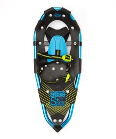Loving this Atlas Snow-Shoe Company Blue Spark 20'' Snowshoe - Kids on #zulily! #zulilyfinds