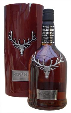 On Mac's wish list!  House Baratheon Whiskey - Dalmore 1981 Amoroso Cask Single Malt Whisky