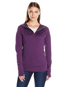 Ibex Outdoor Clothing Indie Hoody Boysenberry Small     You can get  additional details at e998bacc7