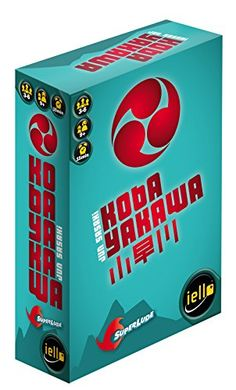 Kobayakawa Game IELLO http://www.amazon.com/dp/B00RM8DM2G/ref=cm_sw_r_pi_dp_QWFjvb1DBW364