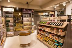 Not Just Wine N Cheese by Frdc, Bangalore - Retailand Retail Design
