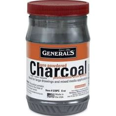 activated charcoal powder walmart