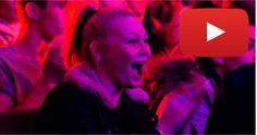 Nervous Soul Singer Wows The Judges