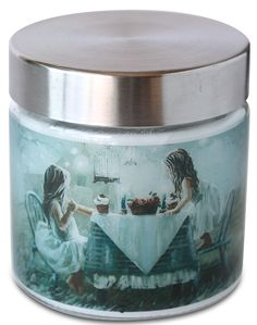 Scented Candle - Mieke