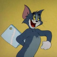 Tom And Jerry Meme Newspaper In 2020 Tom Jerry Memes Tom