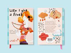 Ortolan : Projects : Graphic Design : Michi Girl