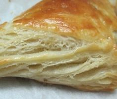 Pasteie – Page 4 – Boerekos – Kook met Nostalgie Flour Recipes, Pastry Recipes, Cooking Recipes, Healthy Recipes, Flaky Pastry, South African Recipes, Homemade Pie, Vintage Recipes, Easy Cooking