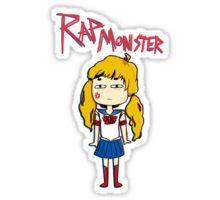Rap Monster Sailor Moon Sticker