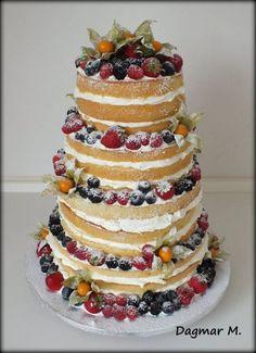 Naháč | dorty od mámy