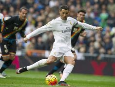 Real Madrid score 10 - become first top European side to hit ...