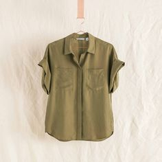 Love this!!  Country Road-There's every reason to wear khaki this spring — here's one of our favourites. #countryroadstyle