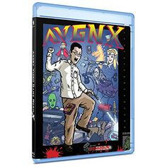AVGN X Collection (Angry Video Game Nerd Episodes 1-100)  http://www.videoonlinestore.com/avgn-x-collection-angry-video-game-nerd-episodes-1-100/