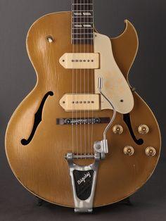 1955 Gibson ES-295