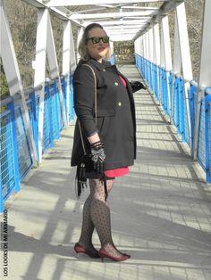 Casual Look. Look RED DRESS & PLUMETI . LOS LOOKS DE MI ARMARIO. #loslooksdemiarmario #winter #primark #outfitcurvy #invierno #look #lookcasual #lookschic #tallagrande #curvy #plussize #curve #fashion #blogger #madrid #bloggercurvy #personalshopper #curvygirl #primark #lookinvierno #lady #chic #looklady #dress #red #vestidorojo #lookcondress #look #outfit #plumeti #mediasplumeti #lookplumeti #lookrojoynegro #redlook #plumetilook #primark #navidades #christmas #cristmaslook