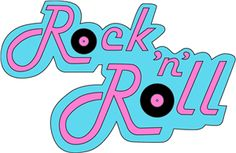 Silhouette Online Store - View Design #8998: rock n roll