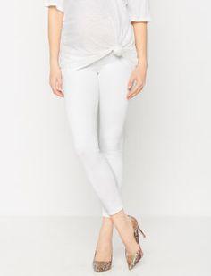 Ag Jeans Secret Fit Belly Ankle Skinny Legging Maternity Jean