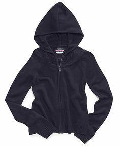 cfaead79ea Macy's | Nautica, Little Girls Cable-Knit Uniform Kids Uniforms, School  Uniforms,