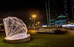 Photos: Dubai lights up for Dubai Shopping Festival (DSF) as it mark 20 years in Dubai