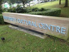 National University of Singapore Culture Center