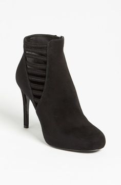 Nordstrom's Anniversary sale - Via Spiga 'Bleu' Bootie available at #Nordstrom