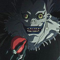 Shinigami, Death Note, Joker, Fictional Characters, Art, Art Background, Kunst, The Joker, Performing Arts