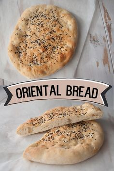 #vegan Oriental Bread. Super soft and easy to make!