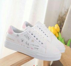 Female Shoes, Canvas Shoes, price in bangladesh Cute Sneakers, Girls Sneakers, Girls Shoes, Sneakers Fashion, Fashion Shoes, Shoes Sneakers, Trendy Shoes, Casual Shoes, Kawaii Shoes