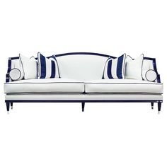 K.1269 Capri Sofa from Dorya USA