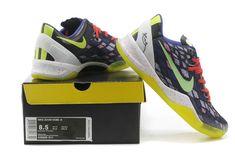 fba8185c8ea8 Really Cheap Kobe 2018 Popular Nike Kobe 8 System iD Chaos