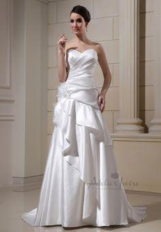 Wedding dress Afragola by Atelier Ivoire