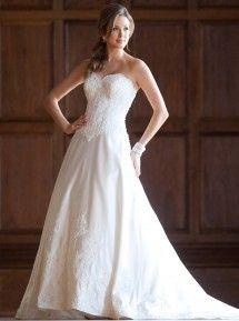 Ginza Wedding Gown - Kennith Winston Collection - Style #KA430