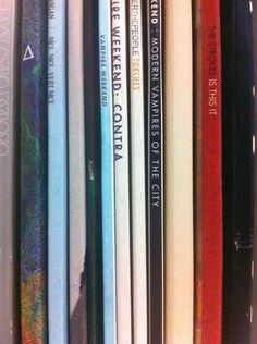 addicted to vinyls // zazumi.com