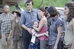 The Walking Dead Season 4 The Governor in Camp Martinez Walking Dead Season 4, Walking Dead Tv Series, Fear The Walking Dead, Loch Ness Monster, Addicted To You, Dont Look Back, New Poster, A Whole New World, Tv Guide