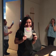 Happy birthday to Alyssa, one of Rank's awesome Project Managers!