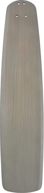 """Emerson B79 22"""" Solid Wood Blades for Blade Select Fans - Set of 5 Timber Gray Ceiling Fan Accessories Fan Blades Fan Blades"""